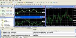 Handelsplattform Fx Pro