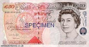 sterling pund england