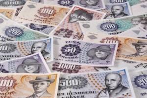 Danska kronor forex