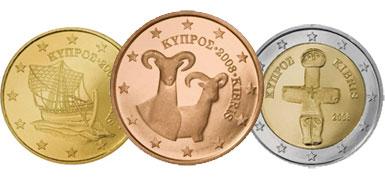 cypriotiska pund