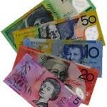 Australiensiska dollar forex