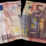 Oro för Euro-spricka
