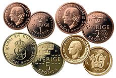 Forex sverige valuta