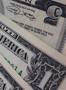 USD ostabil på forex marknaden