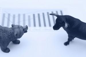 Volatilitet för valutahandel