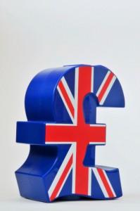 Forex valuta pund