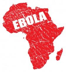 Växelkursernas påverkan från Ebola-utbrottet