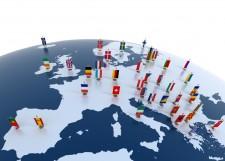 EUs ekonomi i svårt läge
