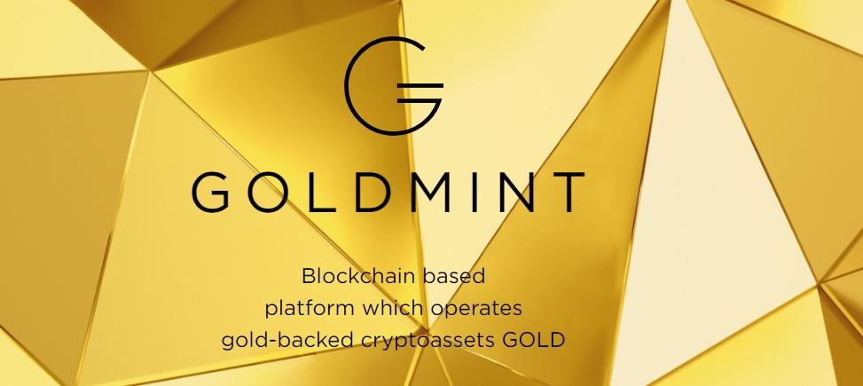 Goldmint ny kryptovaluta med guldstandard