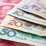 Handla Yuan på online Forex