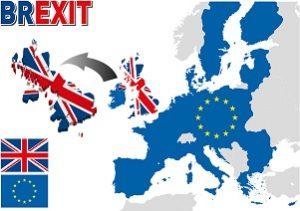 Brexit-oro gör att sterling nått sin lägsta notering på sex veckor mot euron