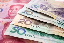 CNY Kinas valuta
