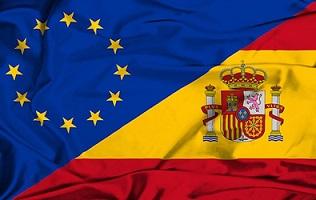 Priset på Euro är stabilt inför det tredje spanska valet på fyra år
