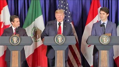 G20-agendan hamnar i skuggan av handelsavtal