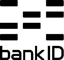 BankID logo