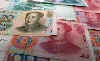 handla valuta med kinas yuan cny
