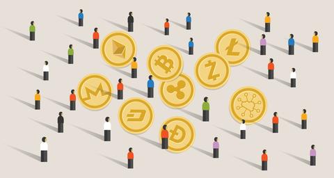 Signaler för ny Bull marknad för Kryptovalutor?