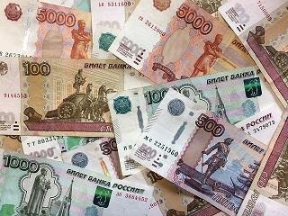 investera i rub ryska rubel