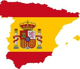 val i spanien påverkar euron