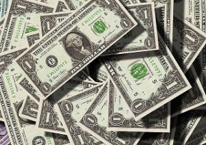 "U.S. Federal Reserves ordförande Jerome Powell intervju i ""60 Minutes"""