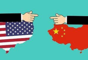Löften om att återuppta förhandlingar i handelskriget skapar förhoppningar för majors